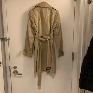 Banana Republic Jackets & Coats - Classic trench coat, BR, xs